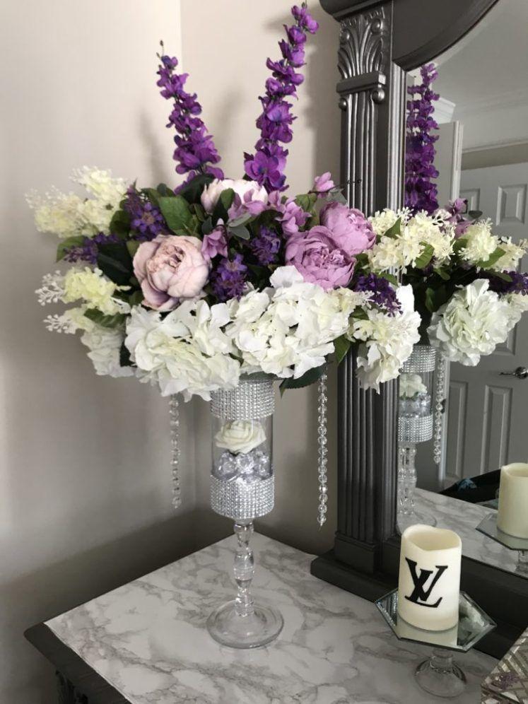 FLORAL1 Flower centerpieces wedding, Tree wedding