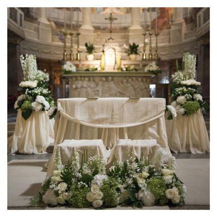 Fiori Chiesa.Addobbi Floreali Per Chiesa Fotografie Di Matrimonio Www