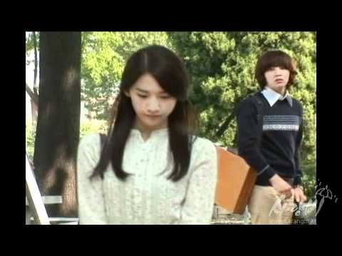 Yoona : Love Rain, Behind The Scene  >>> 윤아의 사랑비 촬영현장