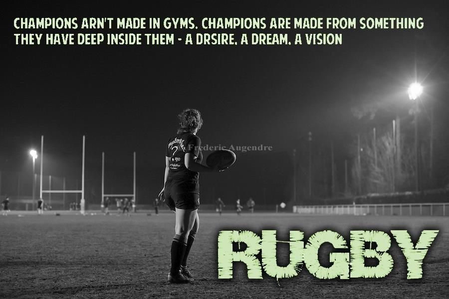 What It Takes Rugby Quotes Rugby Sport Rugby Memes