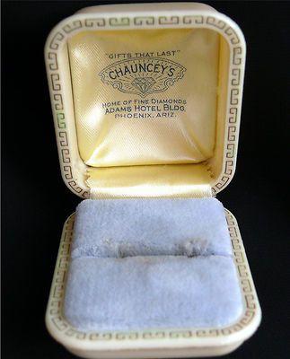 Antiques Art Nouveau 3 Art Deco Art Nouveau Celluloid Jewely Boxes