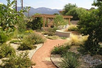 new mexico landscaping ideas Landscaping in Albuquerque