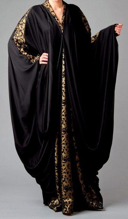 Burka Szukaj W Google Fashion Kaftan Style Abaya Dress