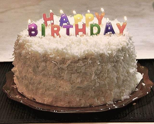 Chocolate Birthday Cake Wallpaper Happy Images 550x517 Pic