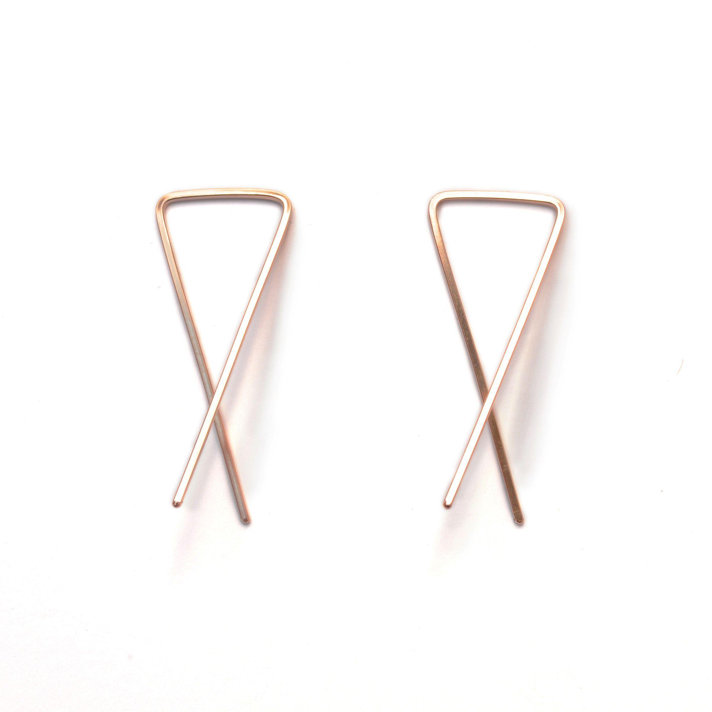 Vertex earrings  Products