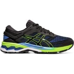 Asics Gel-Kayano 26 Herren Schuhe schwarz AsicsAsics #clothes for girls dresses #clothes for men cas...