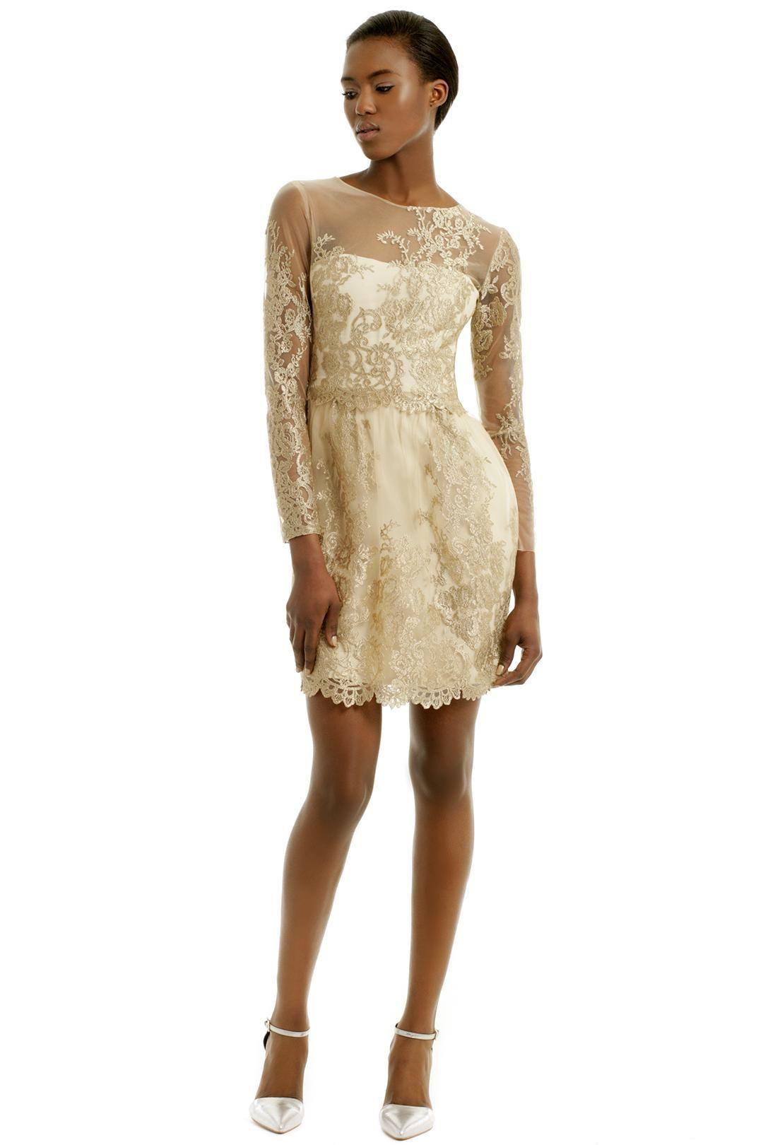 Beach wedding dresses for guest  Astor Dress  The Wedding Guest  Pinterest  Marchesa Wedding