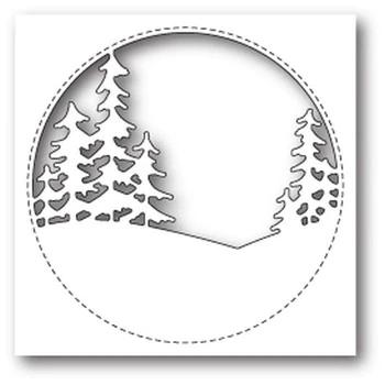 Memory Box Deco Trees Memory Box Tree Crafts Circle Crafts