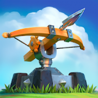 Defend The Castle From Dragons And Trolls In This Fun Tower Defense Strategy Game Assemble An Army Of Defenders And In 2020 Defense Games Tower Defense Strategy Games