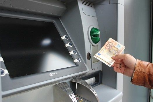 How Much Is It To Buy A Atm Machine
