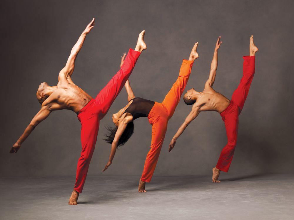 Alvin Ailey Dance Company | Dance theater, Alvin ailey ...