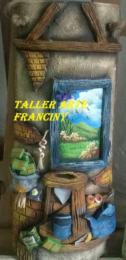 Franciny Guardados Rapidos Pinterest Clay Clay Wall Art And