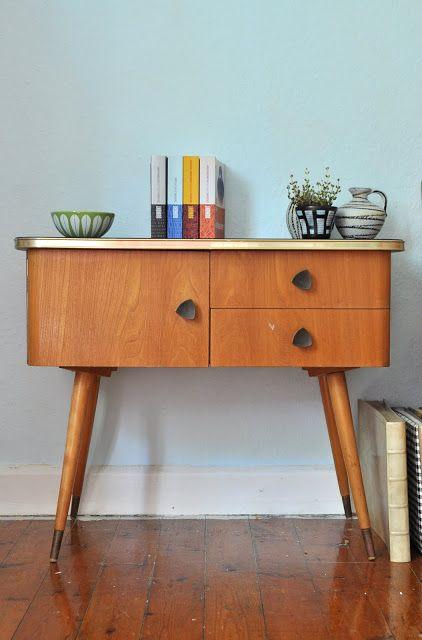 meuble #vintage Interior Pinterest Meuble vintage, Meubles et