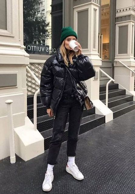 Winter Fashion Outfits * 5 Quick Tips For Winter Fashion Outfits * 2020