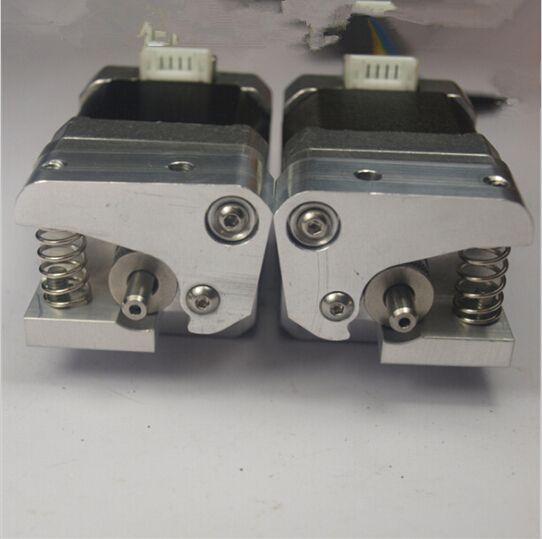 Makerbot Replicator 2X metal dual Extruder | Parts | 3d