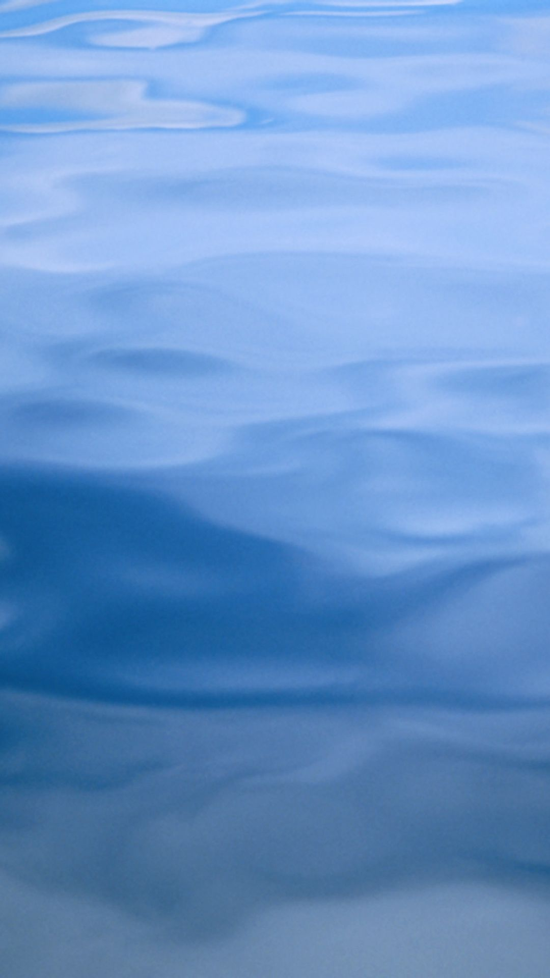 Calm Water Texture calm water blue wave pattern iphone 6 wallpaper | slicice