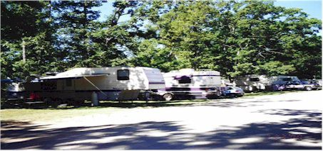 Wolf Lake Campground Rv Park Rv Parks Rv Parks And Campgrounds Best Campgrounds
