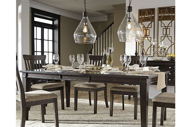 Dining Room Extension Table Dinner For Eight Greatthe Alexee Dining Room Extension Table