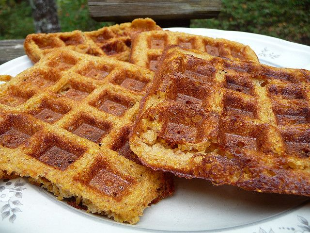 low carb waffles 4 Step Easy Recipe To Make Low Carb Waffles!