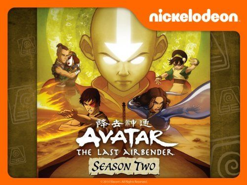 Avatar The Last Airbender Season 2 Http Www Amazon Com Dp B002ytard0 Ref Cm Sw R Pi Dp 38elub1h96ajq Avatar The Last Airbender The Last Airbender Avatar