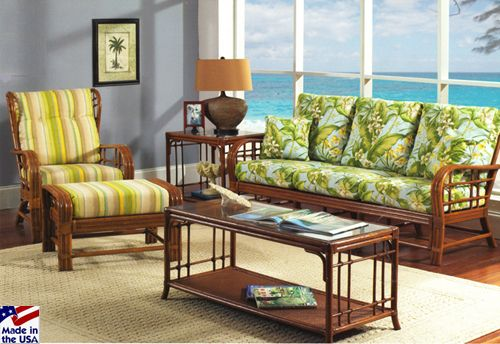 sunroom furniture set.  Sunroom Spring Lake Rattan And Wicker Sunroom Set From Classic Intended Furniture N