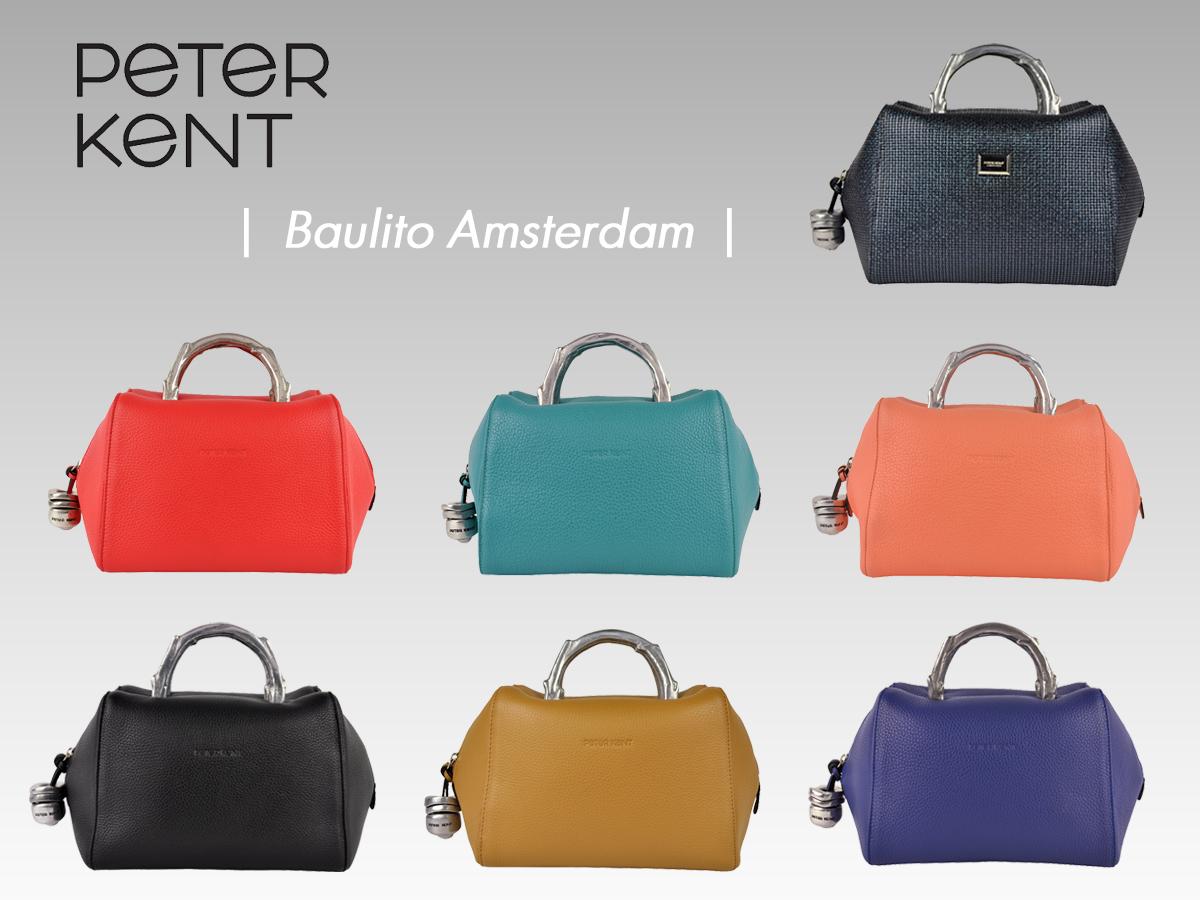 Kent Peter Amsterdam Tassen Nederlandnederland Baulito eWdCBxoQrE