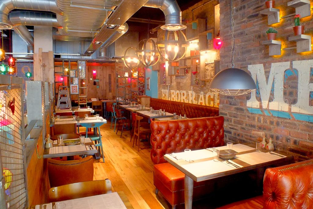 restaurant bar design awards shortlist 2015 fastcasual restaurant bar design