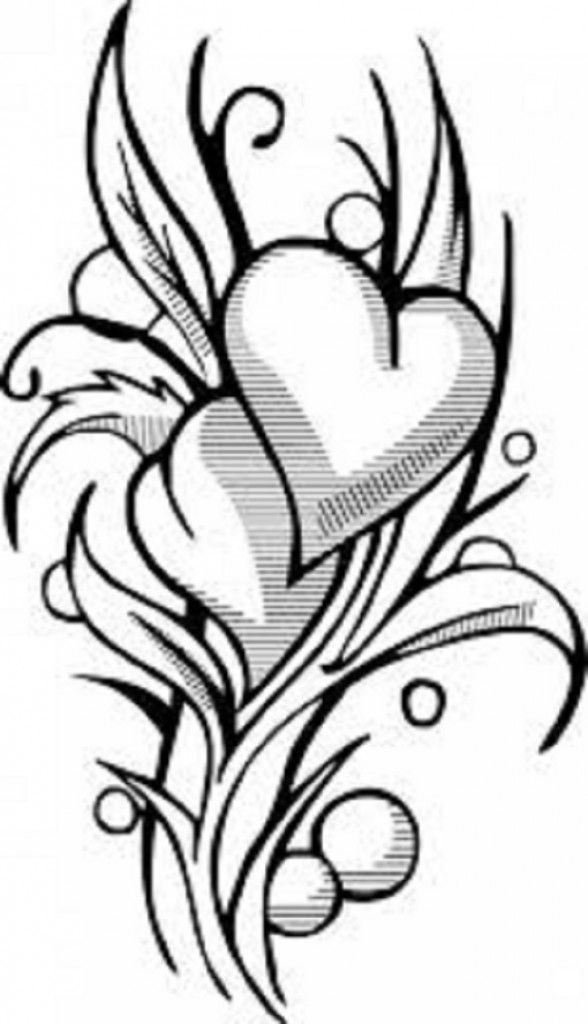 Cool Coloring Pages for Teenagers | coloring Pages | Pinterest ...