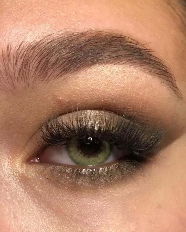 Photo of beautiful makeup tutirial compilation