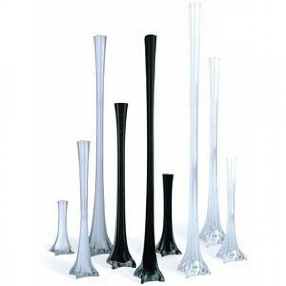 Eiffel tower vases bulk from 322vase eiffel tower vase eiffel tower vases for creating centerpiece with regard to size 950 x 950 clear eiffel tower vases bulk fresh cut flowers can really make a room seem fin floridaeventfo Images