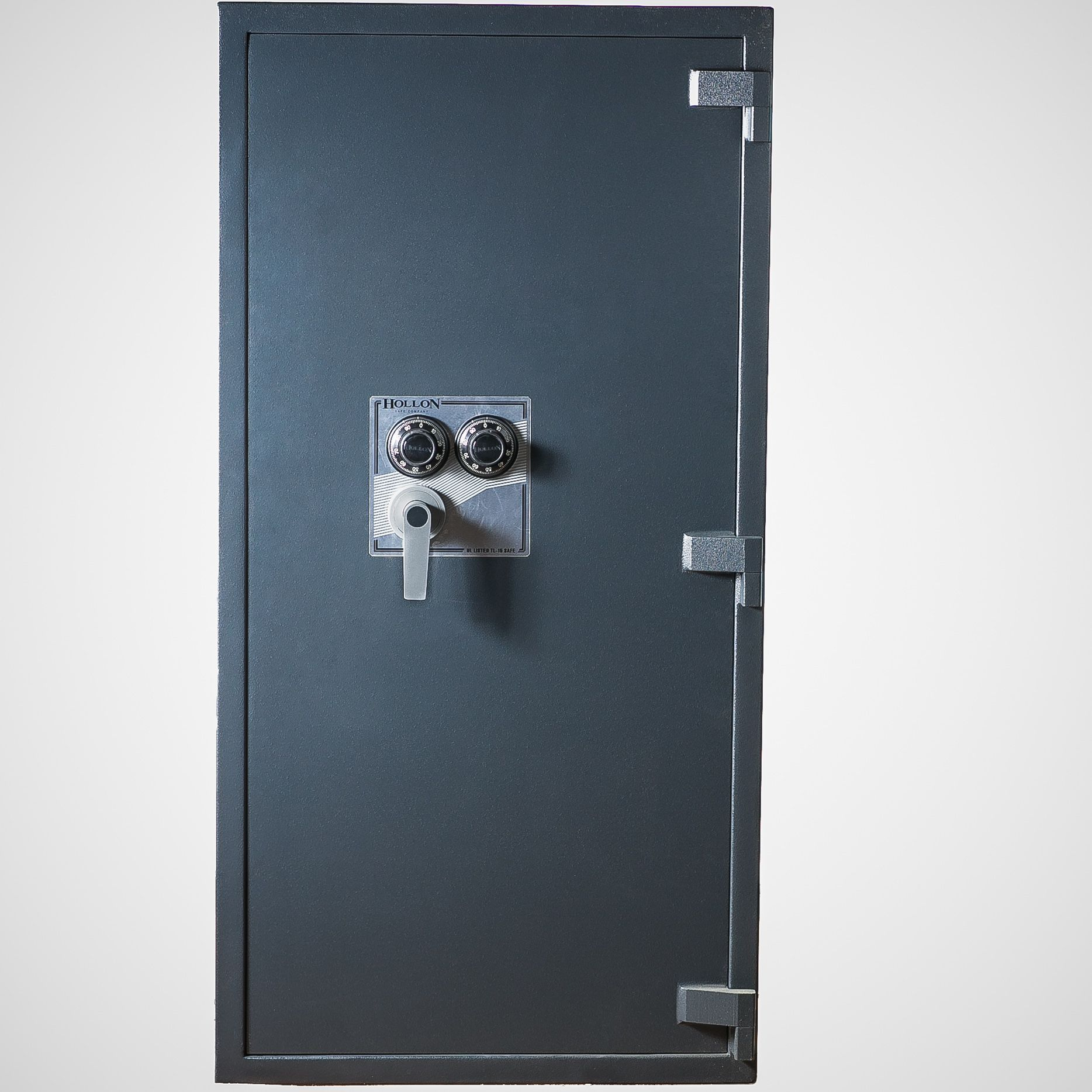 Hollon Pm 5826 2 Hour Fire Rating Tl 15 Rated Safe Locker