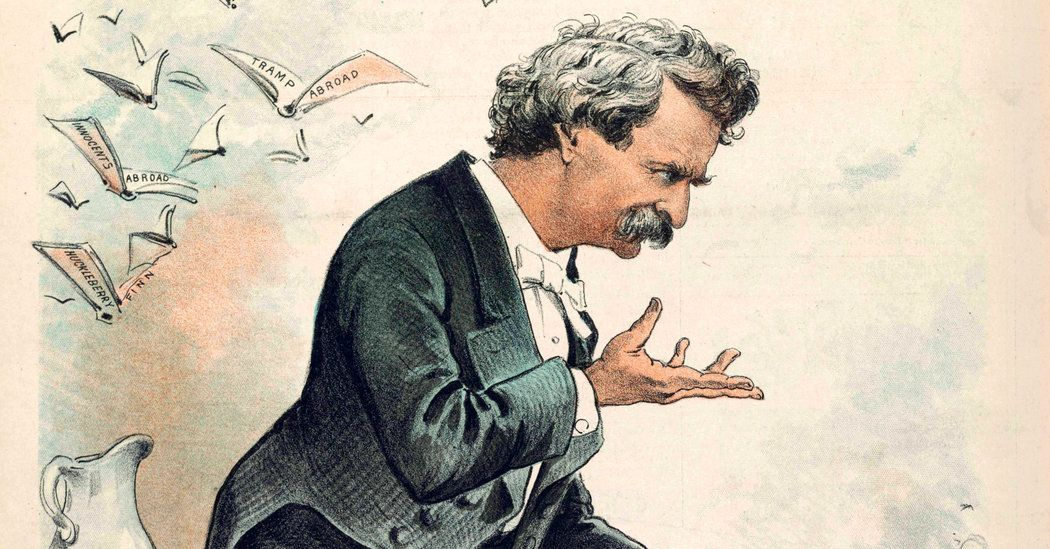 Two books about Mark Twain and his masterpiece explore his continuing relevance.