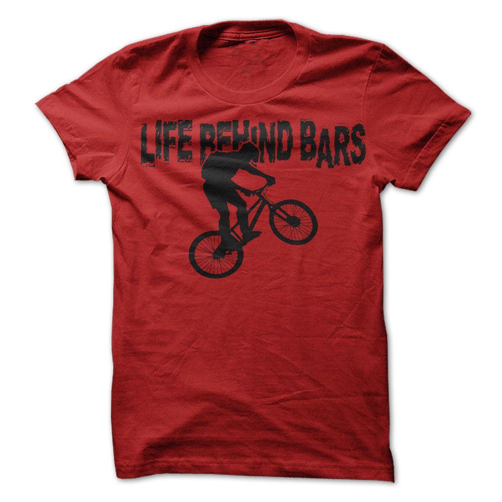 Top Tshirt Charts Life Behind Bars Tshirt Sunfrog Hoodies Tee