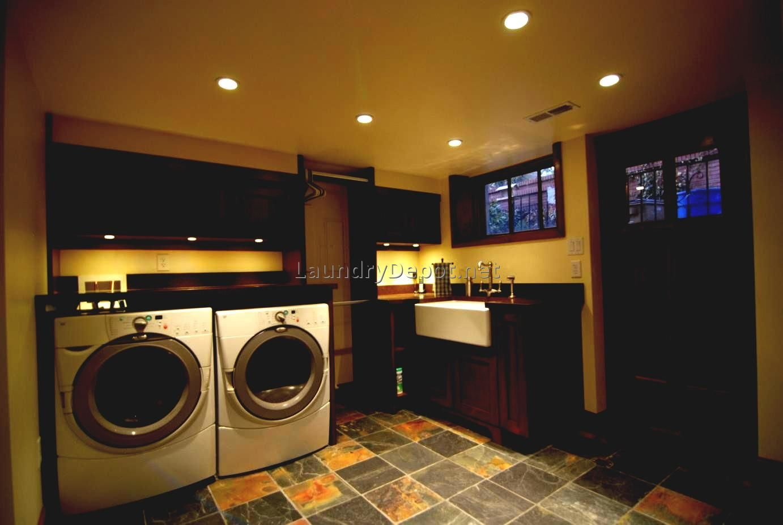 best basement laundry room design ideas for you basement