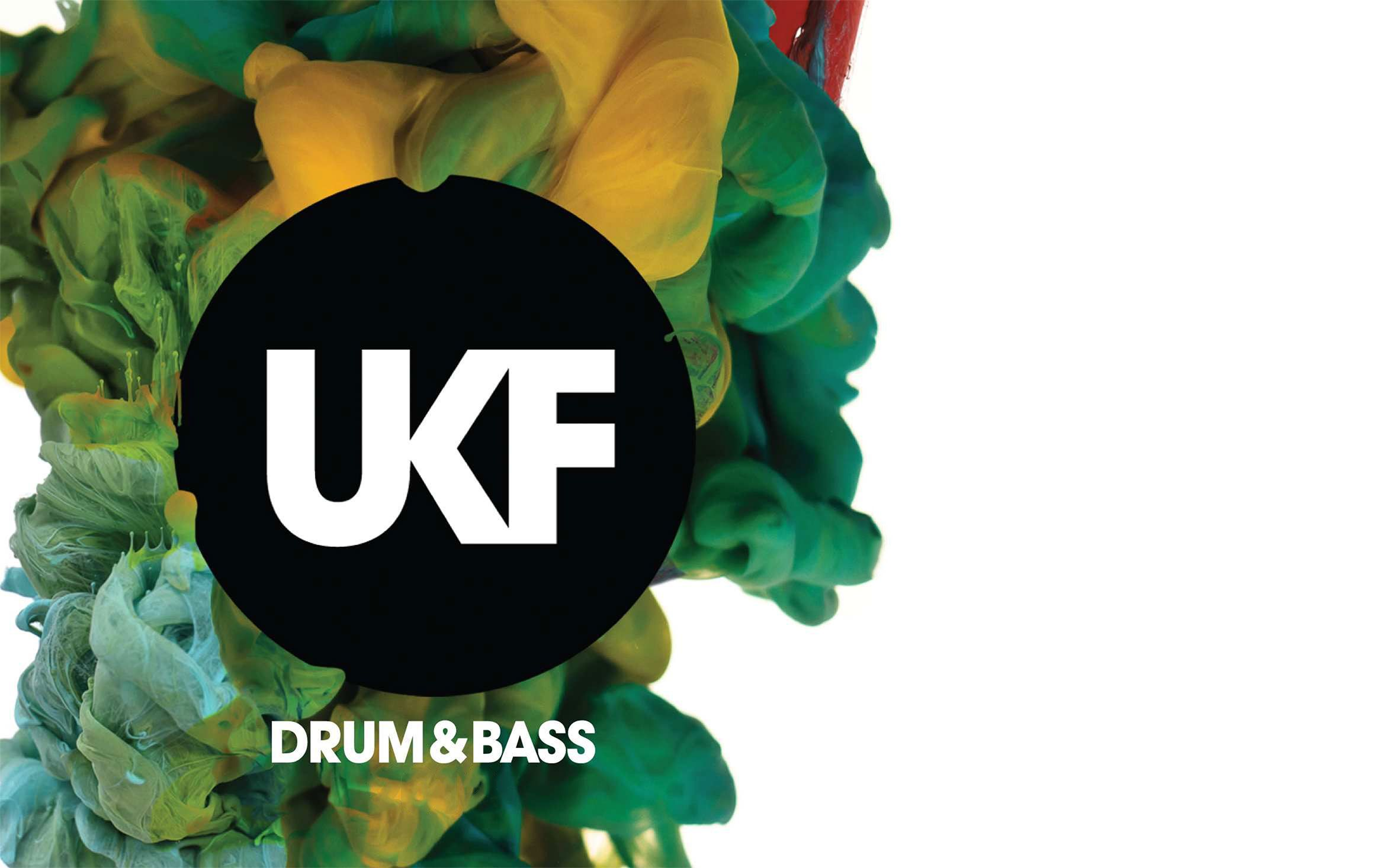 ukf drum bass 2012 megamix
