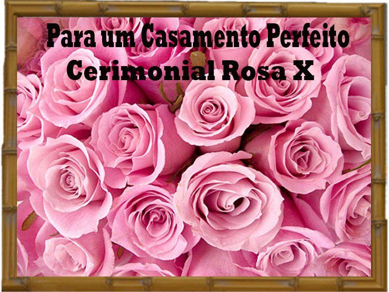 Casamento Perfeito em tudo? Fale com a Rosana do Cerimonial Rosa X! Saiba mais no Guia Novas Noivas:http://bit.ly/1eKQTP2