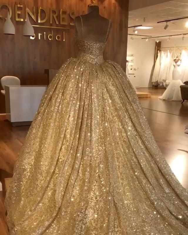 Photo of Luxury Prom Dress 🔥