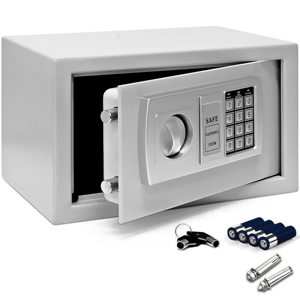 Ebay Vielfalt Elektronischer Mobeltresor 31x20x20cm Safe Tresor