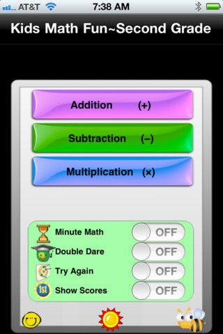 Kids Math Fun 2nd Grade Technology Pinterest