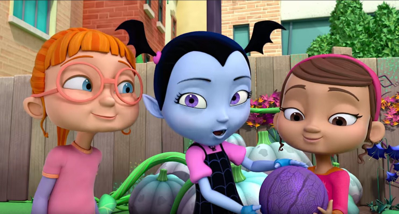 Image Result For Vampirina Disney Characters Character Disney Characters Disney