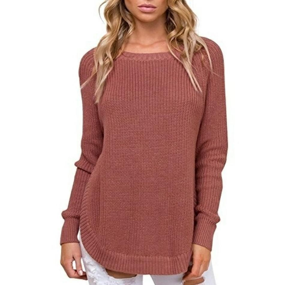 Tops TOPS Woman Knitwear and Sweaters woman within plus size sweaters