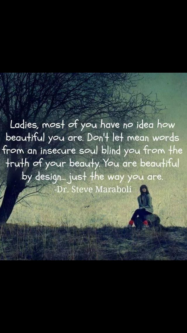 For all the ladies out there...