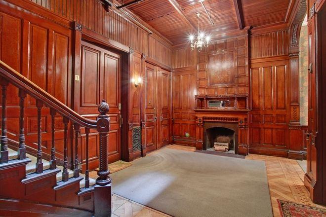 Corcoran, 40 Remsen Street, Apt. 5, Brooklyn Heights Real Estate, Brooklyn For Sale, Homes, Brooklyn Heights Co-op, Michael Coleman, Rob Donohoe