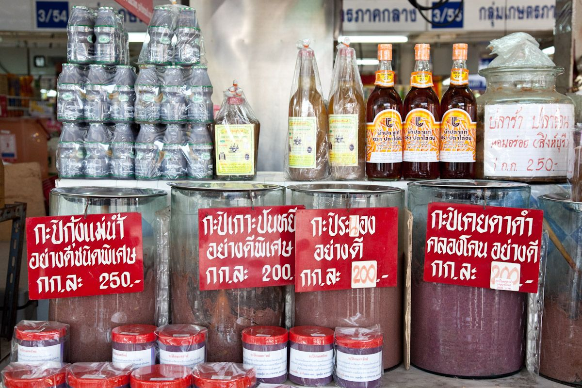 Kin Khao Authentic Thai Eatery From Bangkok Native Eatery Gourmand Thai Recipes