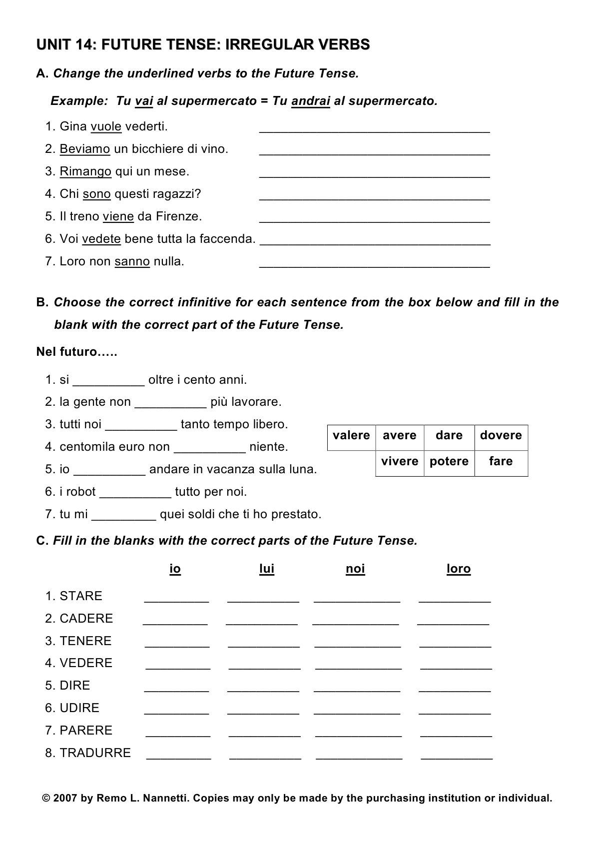 Image Result For Italian Worksheet Weight And Measures For