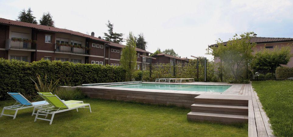 rivestimento piscina fuori terra - Cerca con Google | Extérieur ...