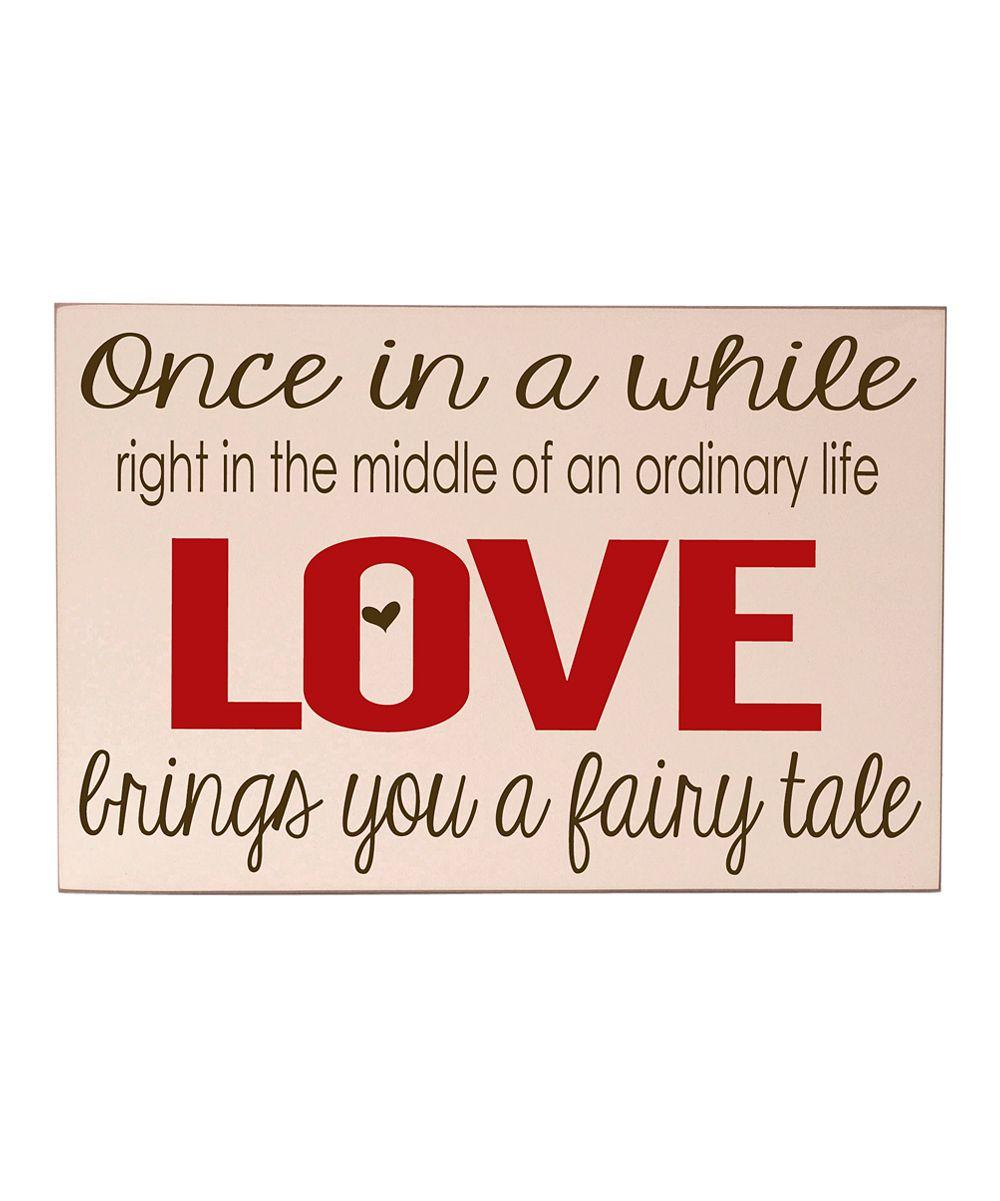 Fairytale Love Quotes Love Brings A Fairytale  Love Quotes  Pinterest  Crème En