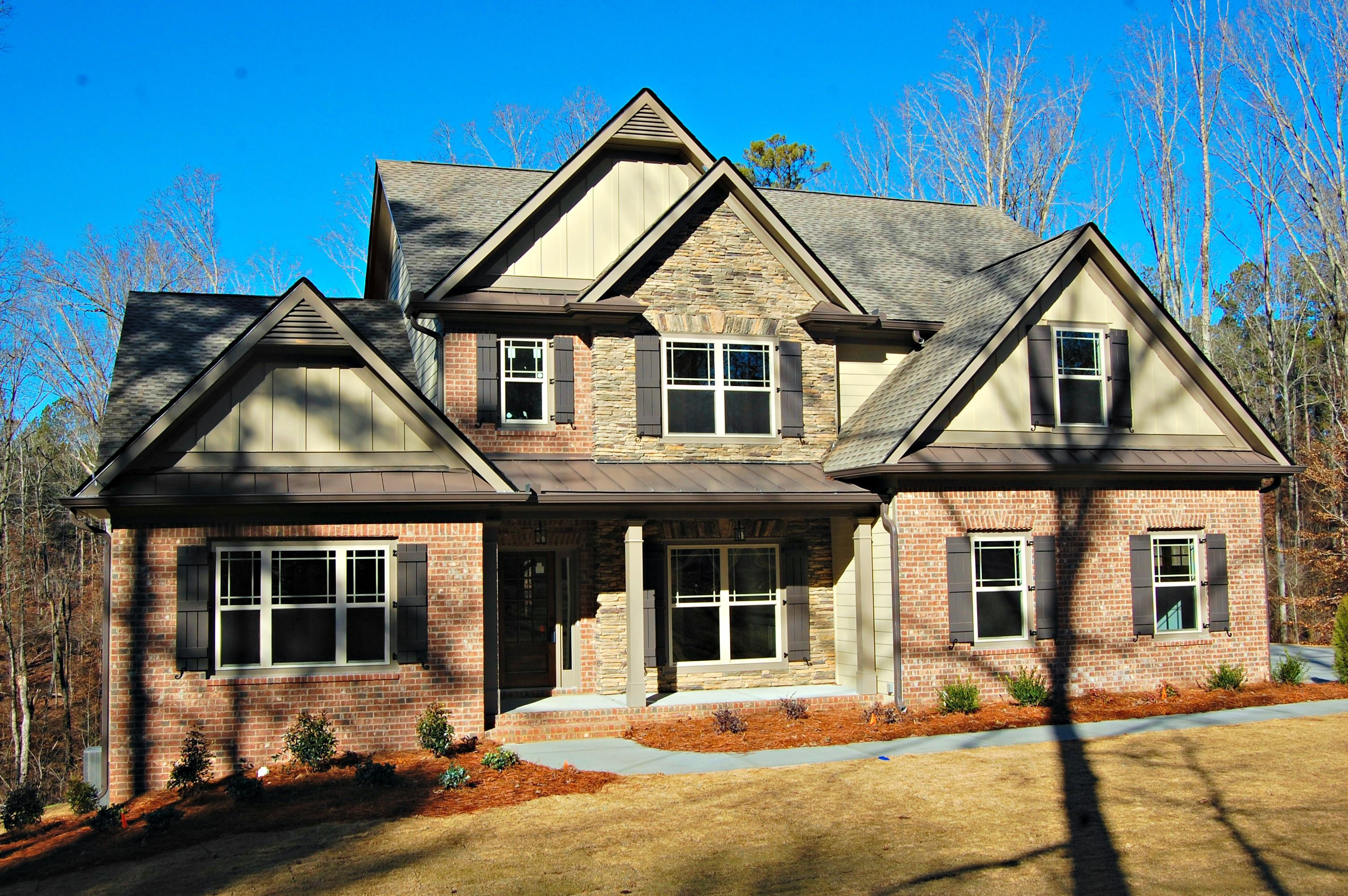 Reliant Home for Sale in Monroe, GA Home for Sale in