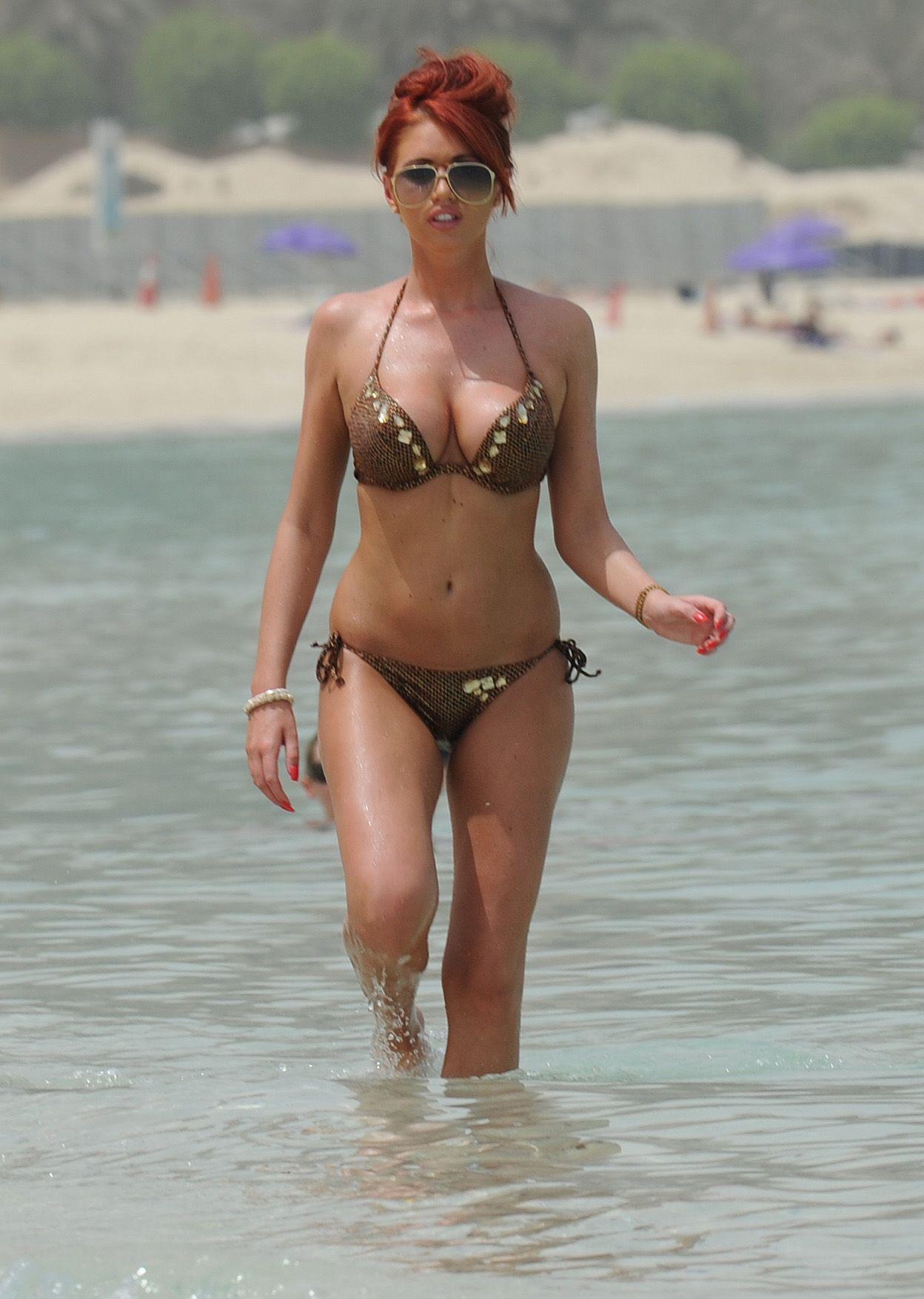 Bikini Amy Childs nude photos 2019