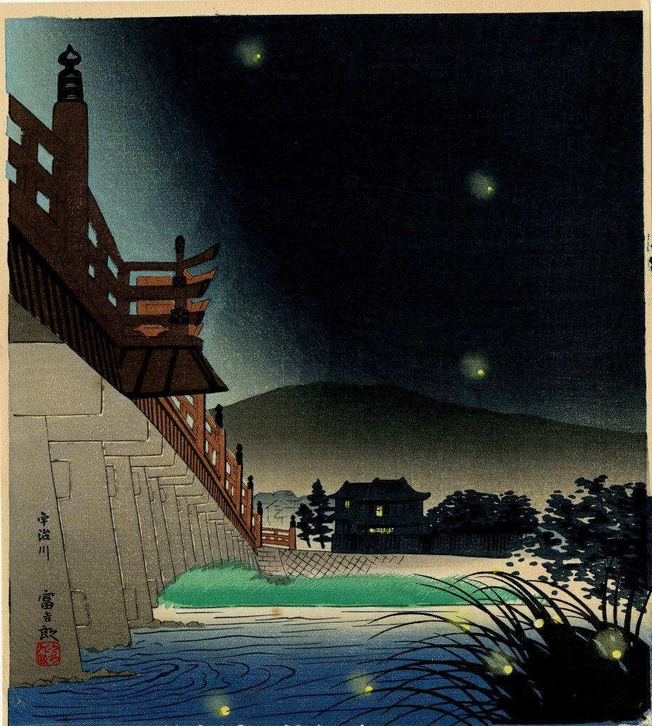 Tokuriki Tomikichro